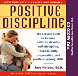 Title: Positive Discipline MP3 CD