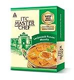 #5: ITC Master Chef Laajawab Paneer Masala, 50g (Pack of 4)