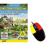 Emil und Pauline auf dem Bauernhof 2.0 inkl. Junior Maus