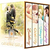 Portland Storm: The First Period (Portland Storm Boxed Sets Book 1) (English Edition)