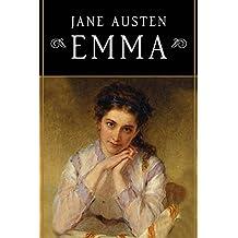 Emma - Jane Austen: ( Annotated ) (English Edition)