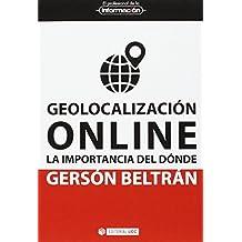 Geolocalización online. La importancia del dónde (EL PROFESIONAL DE LA INFORMACIÓN)