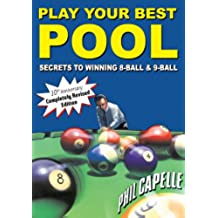 Play Your Best Pool (English Edition)