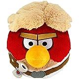 Angry Birds Star Wars Luke Skywalker Bird Plüsch Krieg der Sterne Spielzeug 20cm