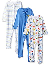 Mothercare Baby Boys' Sleepsuit
