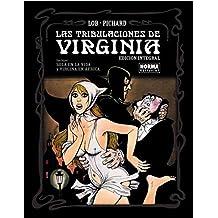 Las Tribulaciones De Virginia (CÓMIC PARA ADULTOS)