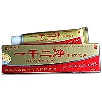 Trattamento di malattia naturale cinese medicina di erbe Crema Eczema
