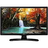"LG 22MT49VF 22"" Full HD IPS Negro pantalla para PC - Monitor (55,9 cm (22""), 1920 x 1080 Pixeles, Full HD, IPS, 250 cd / m², Negro)"