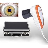 Scenstar 5.0 MP USB Iriscope Kamera Iris Analyzer Iridology mit Pro Iris Software