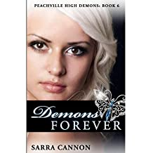 [ Demons Forever ] By Cannon, Sarra (Author) [ Dec - 2012 ] [ Paperback ]