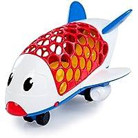 Elektro-Flugzeug Spielzeug aus Kunststoff Flugzeug-Modell Kindern Intelligente Spielzeug mit Licht und Ton 1 Pc