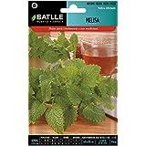 Semillas Aromáticas - Melisa - Batlle