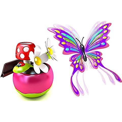 My Amazing Butterfly - Playset (Colours may vary)