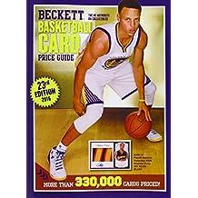 Beckett Basketball Card Price Guide No. 23