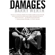 DAMAGES by Barry Werth (2008-02-22)