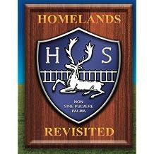 Homelands Revisited (Colour Version): Volume 1