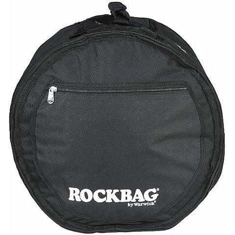 Custodia borsa per batteria e percussione Rockbag