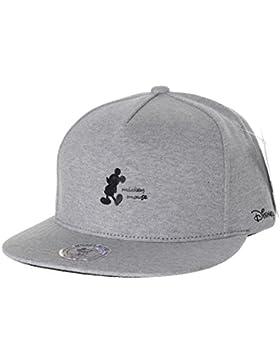 WITHMOONS Gorras de béisbol gorra de Trucker sombrero de Disney Mickey Mouse Silhouette Snapback Baseball Cap...