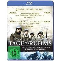 Tage des Ruhms - Blu-ray Disc