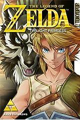 The Legend of Zelda 11: Twilight Princess 01 Taschenbuch