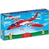 Playmobil Aire Libre - Planeador de estrellas, playset (5218)