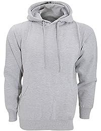 FDM Unisex Kapuzenpullover / Kapuzensweater ohne Label