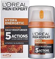 L'Oreal Men Expert Hydra Energetic Moisturizer,