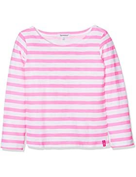 3 Pommes Pink Little Star, Maglia a Maniche Lunghe Bambina