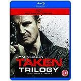 Taken - 3 Film Collection