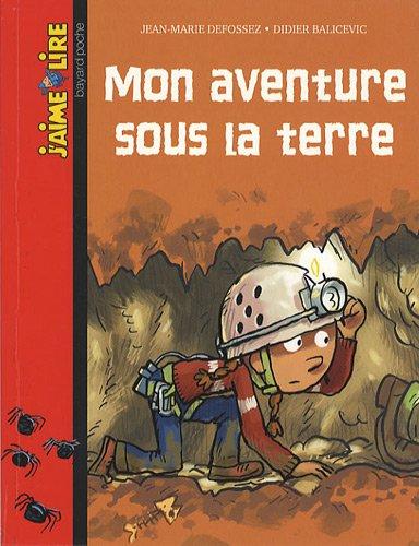 """<a href=""""/node/49976"""">Mon aventure sous la terre</a>"""