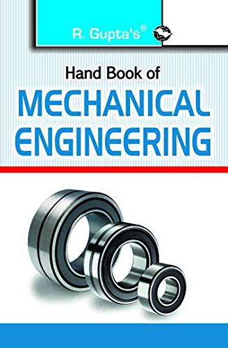 Handbook mechanical ebook engineering