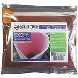 VISIO TECH Colorant de repérage ROSE FLUO 200g, poudre soluble dans l'eau