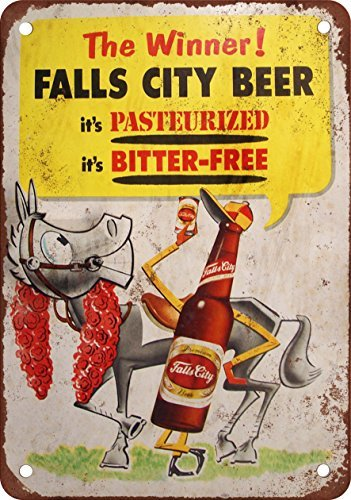 falls-city-beer-vintage-look-reproduction-metal-tin-sign-203-x-305-cm