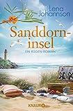 Sanddorninsel: Ein Rügen-Roman (Die Sanddorn-Reihe 3)