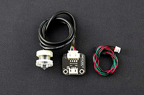 Analog Photoelectric Water / Liquid Level Sensor For Arduino,For Water Level Control And Protection Of Electrical Products -
