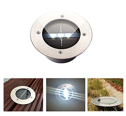 Benma Solar Light Pfad und Garten (12 cm breit)