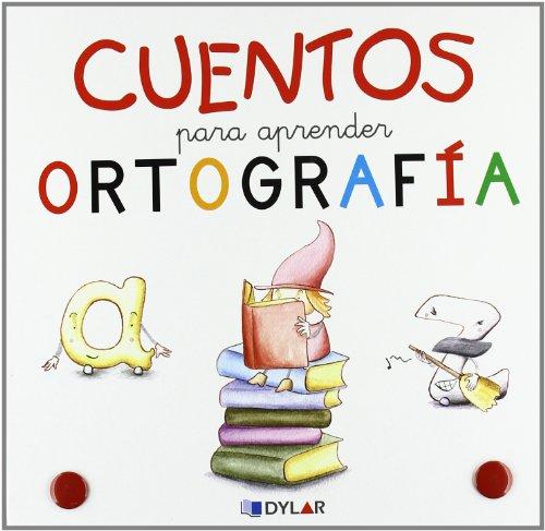 Cuentos para aprender ortografía : colección completa por María Valenzuela