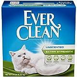 Ever Clean Katzenstreu Klumpstreu, geruchloses Extra Stärke