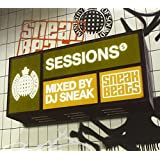 VARIOUS/SESSIONS MIXED BY DJ SNEAK