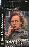 Hinter Gittern, der Frauenknast, Bd.36 : Fisch & Co. - Trio Infernale - Sonja Körner