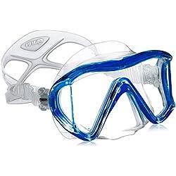 Mares i3 Mask - Blue