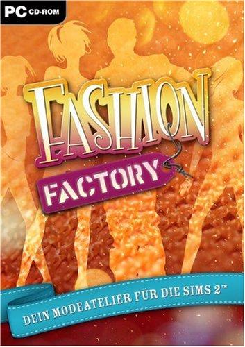 Fashion Factory - Dein Modelatelier für die Sims 2