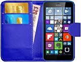 GizzmoHeaven Microsoft Lumia 640 / 640 Dual Sim Leder