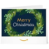 Amazon.co.uk Printable Gift Voucher