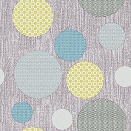 Mambo-Design Ar_Bubbles_Blau_120x200