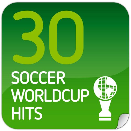 30 Soccer Worldcup Hits