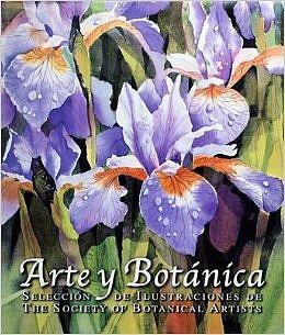 Arte y botanica por Aa.Vv.