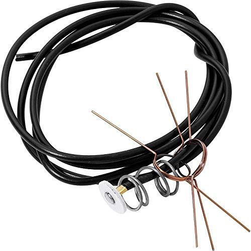 REP KIT für handlebarwinker BL 1000, Ersatz Kabel mit Amateur und 3Boden Springs -