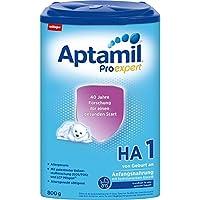 Aptamil ProExpert HA 1, Hypoallergene Anfangsmilch, EazyPack,