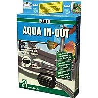 JBL Aqua In Out 6143100 Verlängerungsschlauch für Wasserwechselset